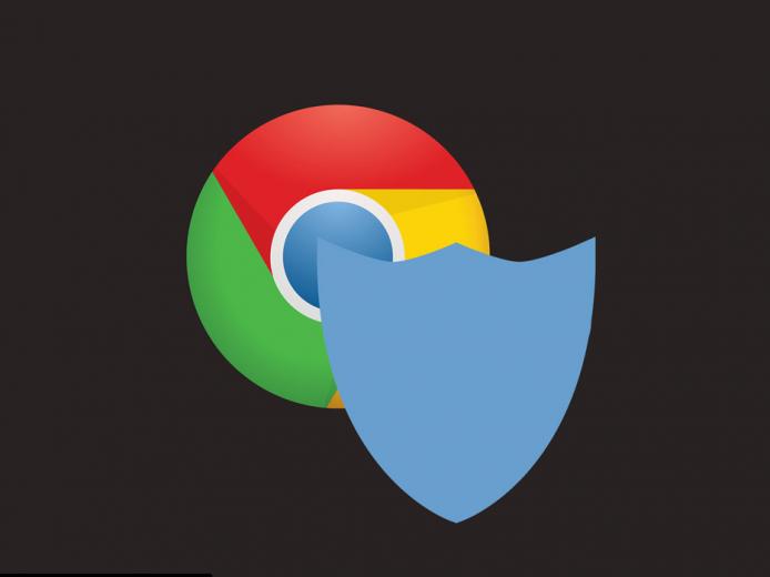 Google Chrome Antivirus