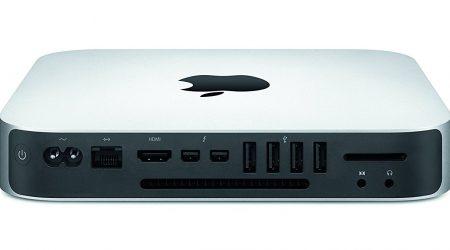Apple Mac Mini Bluetooth